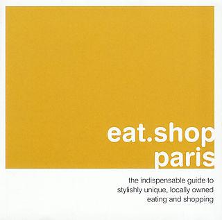 Eat shop paris