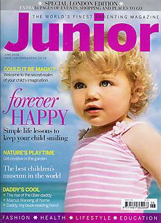 Junior mag