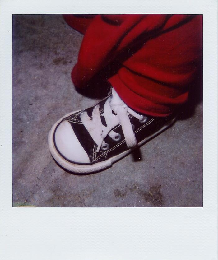 L shoes
