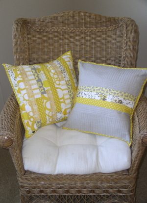 Yellow_patchwork_pillows