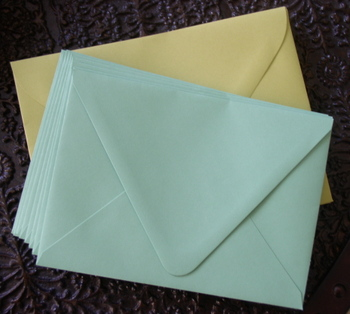 More_green_envelopes